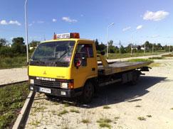 auto pomoc Wrocław